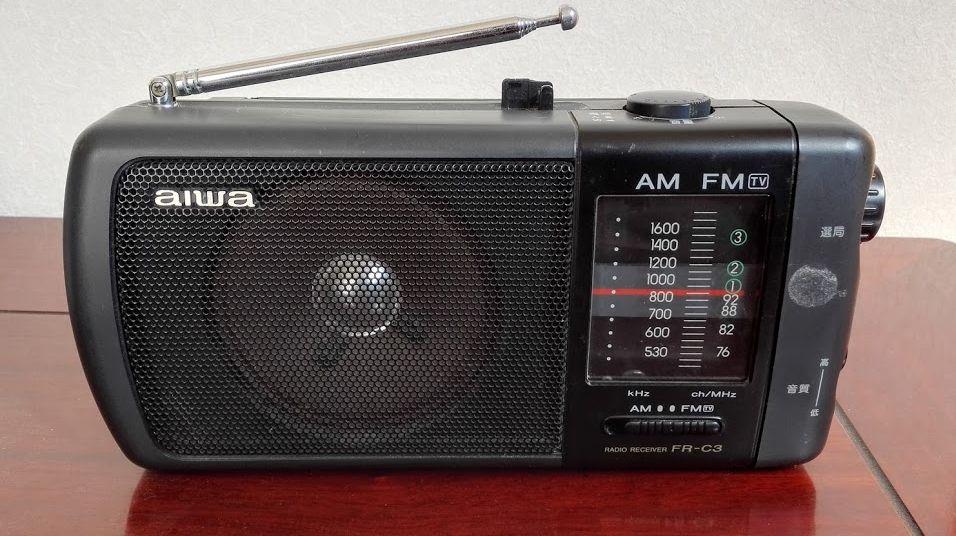 AIWA FR-C3