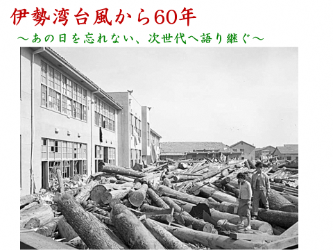 伊勢 湾 台風 被害